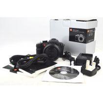 Leica V-Lux 2 OVP (15,7 Megapixel)