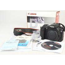 Canon EOS 20D SLR-Digitalkamera Body OVP (8 Megapixel) Farbe: schwarz