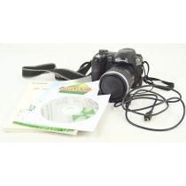 FujiFilm FinePix S5600 Digitalkamera gebraucht (5 Megapixel, 10fach Zoom)