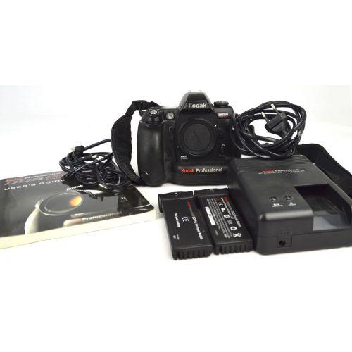 Kodak DCS Pro 14n Body