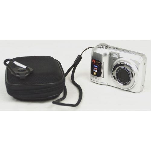 Kodak EasyShare C183 (14 Megapixel), silber
