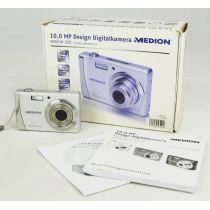 Medion Life P42002 (10 MP) DEFEKT, silber