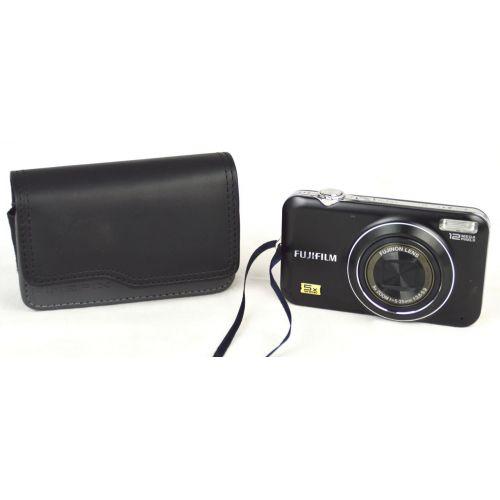 Fujifilm FinePix JX300 (14 Megapixel), schwarz