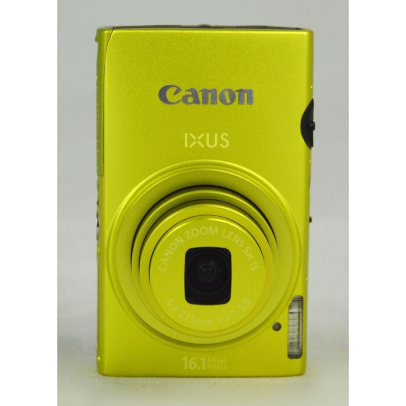 canon ixus 125 hs manual