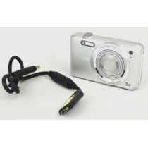 Samsung ES70 (12,2 Megapixel), silber, gebrauchte Digitalkamera