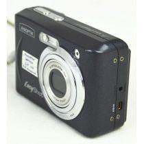 Jenoptik Jendigital JD 8.0 z3 EasyShot (8 Megapixel), schwarz