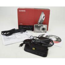 Casio EXILIM EX-S770 Digitalkamera gebraucht (7 Megapixel) silber