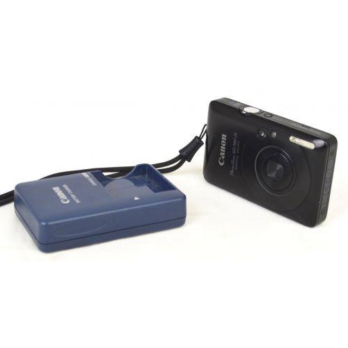 Canon PowerShot SD780 IS (12,1 Megapixel), schwarz