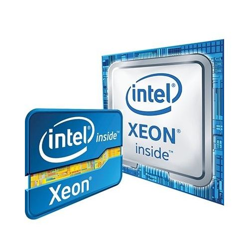 Intel Xeon Processor E3-1220 v2 Prozessor/ CPU 3,1GHz Sockel So.1155