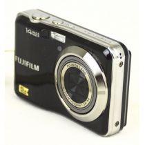 Fujifilm FinePix AX250 (14 Megapixel), Digitalkamera schwarz, gebraucht