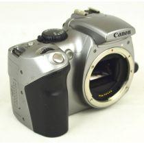 Canon EOS 300D (6,3 Megapixel), Farbe: schwarz