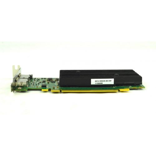 NVIDIA Quadro NVS 295 256MB DDR3 Grafikarte GPU PN 508286-003