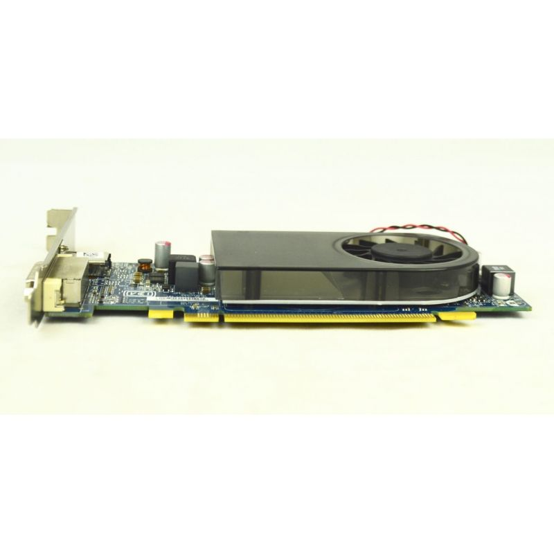 860618-001 AMD Radeon R7 450 2GB GDDR5 PCI-E 3 x16 Video Graphics Card HP PN#