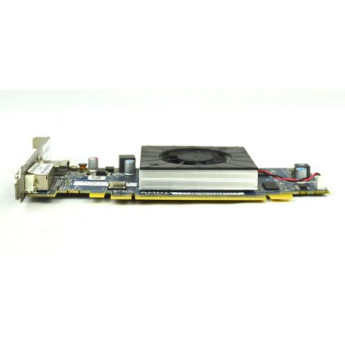 ATI Radeon HD 6450 512MB DDR3 Grafikarte GPU PN 634478-001
