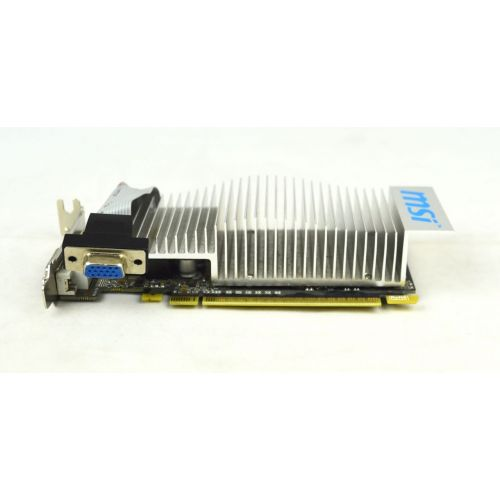 MSI N210-MD1GD3H/LP 1GB DDR3 Grafikarte GPU PN N/A