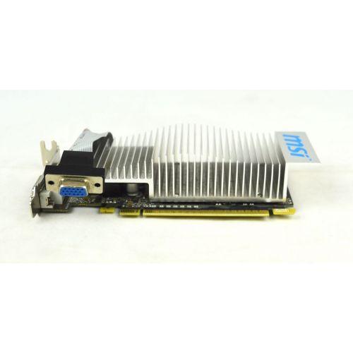 MSI N210-MD1GD3H/LP 1GB DDR3 Grafikarte GPU PN N/A