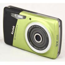 Kodak EasyShare M530, gebrauchte Digitalkamera (12 Megapixel), grün