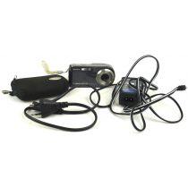 Sony Cyber-shot DSC-P200 Digitalkamera gebraucht (7 Megapixel)