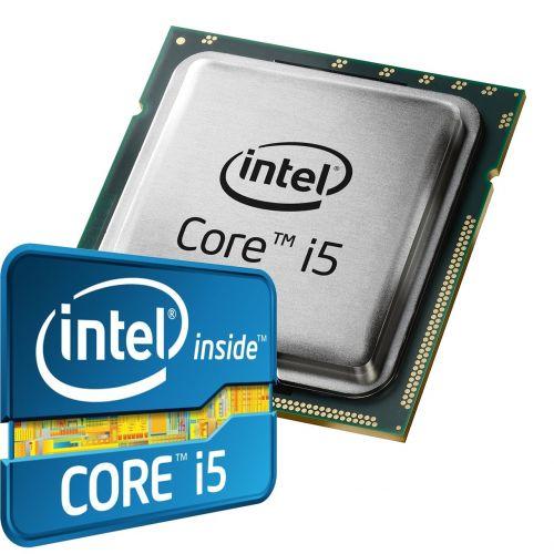 I3 Oder I5 Prozessor