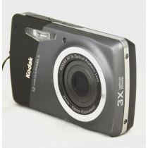 Kodak EasyShare M530, gebrauchte Digitalkamera (12 Megapixel), grau
