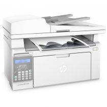 HP LaserJet Ultra MFP M134fn Laserdrucker s/w Multifunktion Fax ADF Neu ohne OVP
