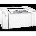 HP LaserJet Pro M104a G3Q36A A4 Laserdrucker S/W neuer Toner USB NEU ohne OVP