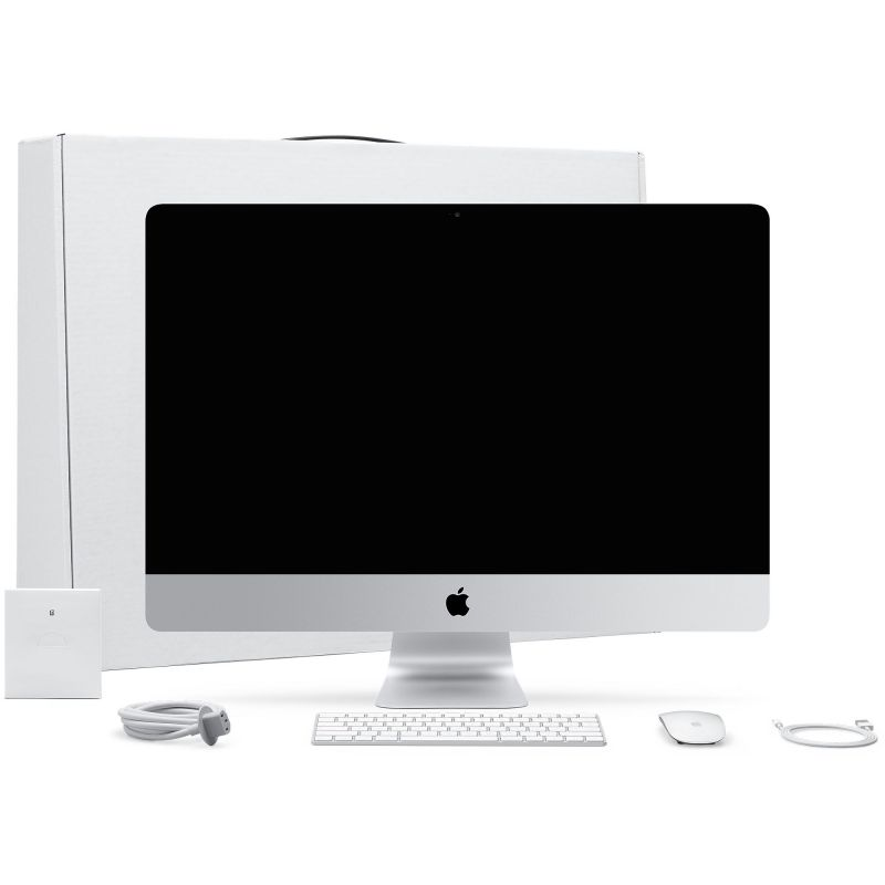 apple imac 27 general berholt g nstig mit garantie kaufen. Black Bedroom Furniture Sets. Home Design Ideas
