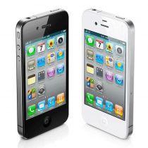 Apple iPhone 4S 16GB weiss ohne Simlock ohne Vertrag gebraucht