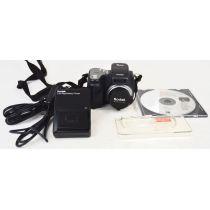 Kodak EasyShare DX6490 (4,2 Megapixel), schwarz